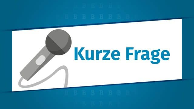 Fragen zu Online Marketing