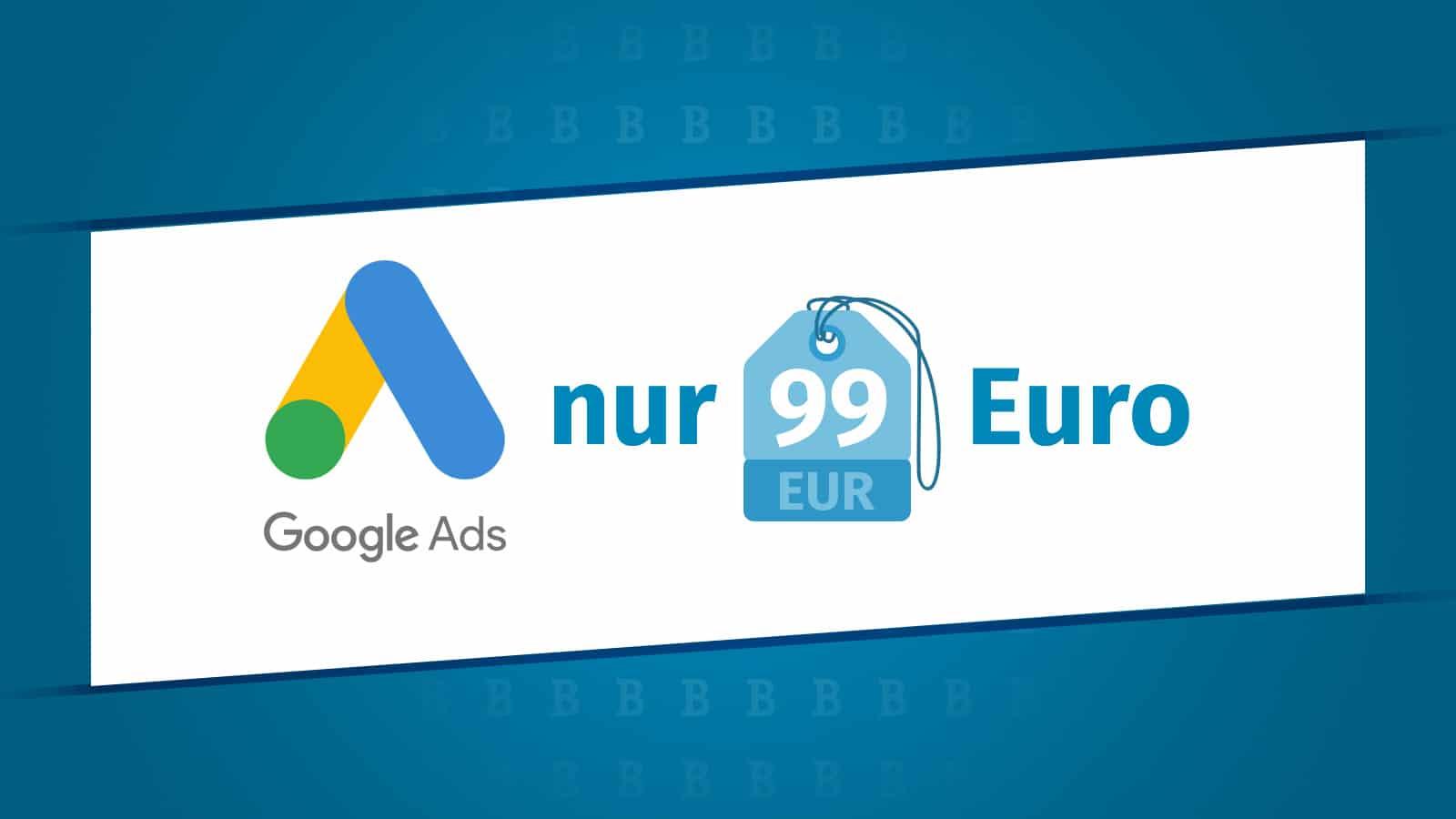 Google Ads Kosten extrem reduzieren - aber wie?