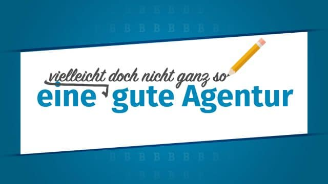 Online Marketing Agentur-Test