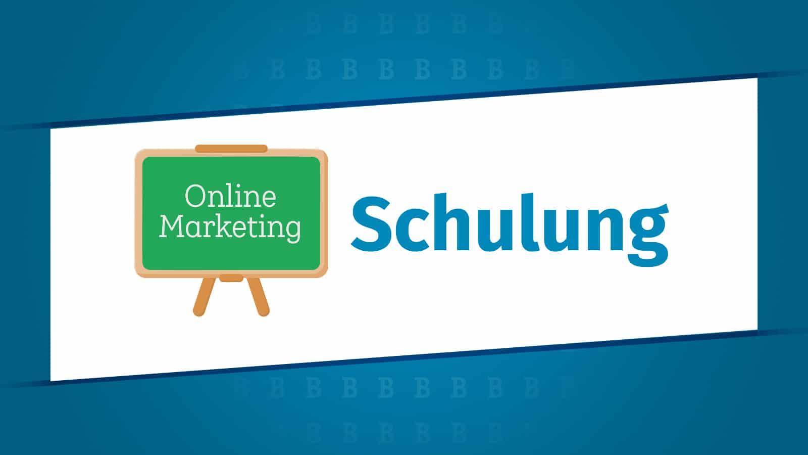 SEO & Google Ads Schulung als Inhouse- oder Online-Workshop